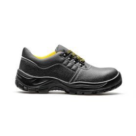 Scarpa antinfortunistica low Walker Black - S3 SRC