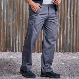 Pantalon, Polycoton, design moderne, Unisexe, Résultat