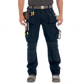 Pantalon de travail multitasca, la Performance Pro, Unisexe, B&C