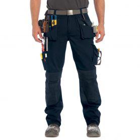 Pantalone da lavoro multitasca, Performance Pro, Unisex, B&C