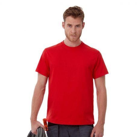 T-Shirt Perfect Pro, 100% Cotton, Unisex B&C PRO WORK