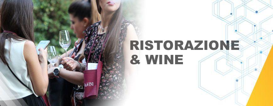 Gadget Wine e Ristorazione personalizzati con il tuo logo!