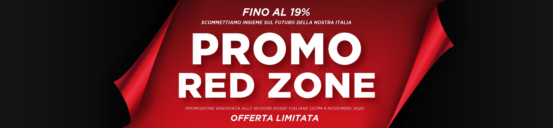 PROMO RED ZONE